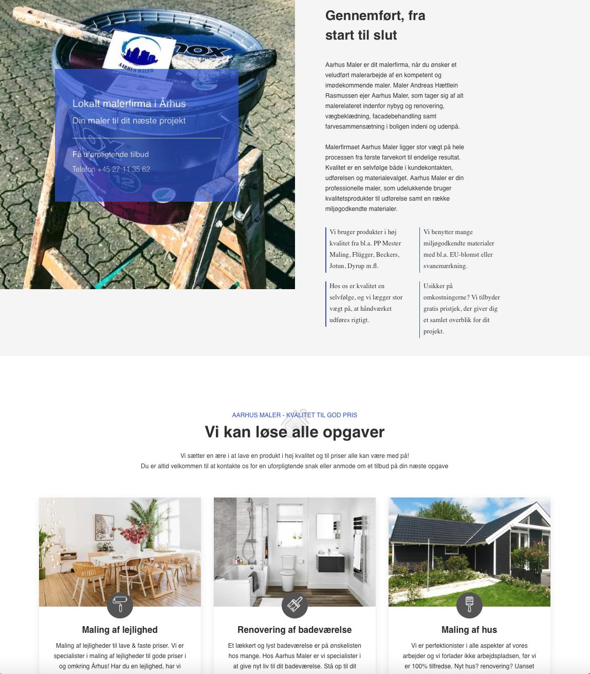 Aarhus Maler